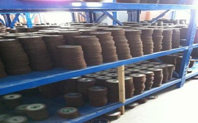 ChinaVitrified Diamond Grinding WheelsCompany