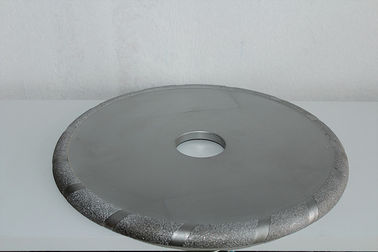 China Full Cove Industrial Diamond Grinding Wheels 250mm Fast Cutting And Grinding supplier