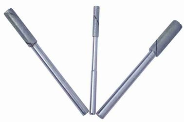 China Straight Type Synthetic Diamond Industrial CBN Reamer 4 To 100mm For Aluminum Alloy supplier
