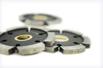 China Tuck point Diamond Blades for motar raking concrete grooving with laser welding supplier