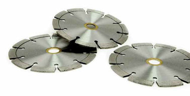 China General Purpose Diamond Tile Cutting Blade High Sharpness Without Drop Segment supplier