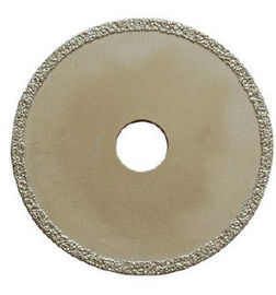 China Wear - Resistant Tile Cutting Blade High Speed Less Chipping For Home Improvement supplier