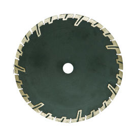 China 7 Inch Dry Or Wet Diamond Cutting Blade General Purpose Power Diamond Cutting Disk For Granite Stone supplier