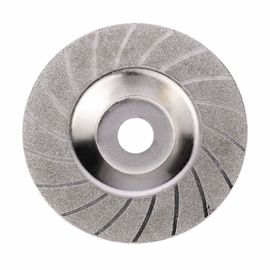 China Polishing Diamond Grinding Cup Disc Saw Blade 16mm Inner Diameter Rotary Wheel supplier