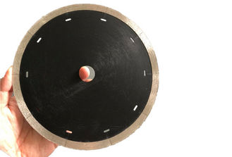 China 5 Inch Super Thin Rim Diamond Cutting Blade Ceramics Porcelain Tiles Concrete Diamond Blade supplier