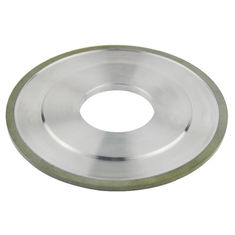 China High Precision Vitrified Diamond Grinding Wheels , 150 - 200mm Diamond Grinding Disc supplier
