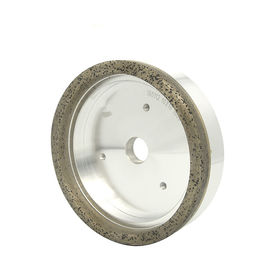 China Glass Abrasive Diamond Grinding Wheel , Diamond Grinding Disc Fast Speed supplier