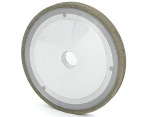 China Sintered Technique Metal Grinding Wheel For Grinding Glass / CNC Machine supplier