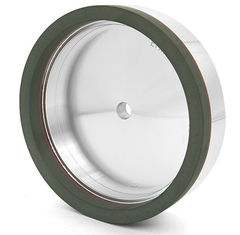 China OEM Cbn Cup Wheel Diamond Abrasive Grinding Wheels For Glass Edging Machine supplier