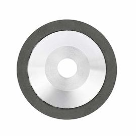 Professional Resin Bond Diamond Grinding Wheel Cup For Tungsten Steel Milling Cutter 600 Grit Size Tool