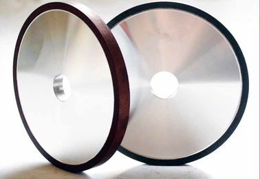 Cemented Carbide Resin Bond Diamond Wheels Fast Cutting High Strength Strong Abrasive