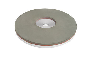 Resin Bond Diamond Lapping Wheel Discs For Surface Grinding And Polishing